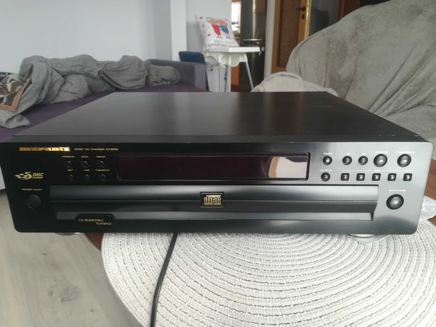 Marantz odtwarzacz CD CC 3000