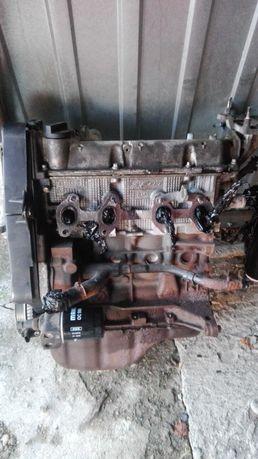 Fiat 500 silnik 1.2