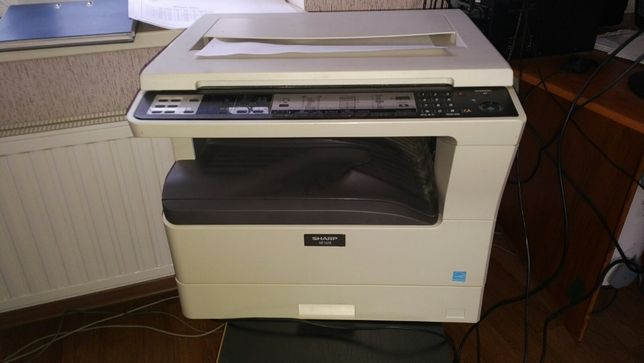 Sharp AR-5618, МФУ (принтер, сканер, копир) формата А3
