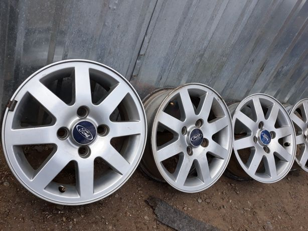 Диски R14 4×108 FORD