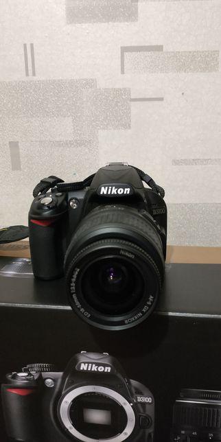 Nikon D3100 идеал!