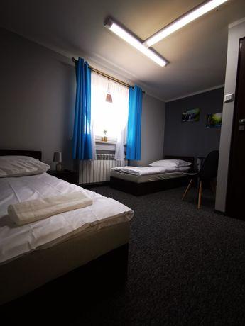 Tanie Noclegi - Będzin - Hostel Karolinka