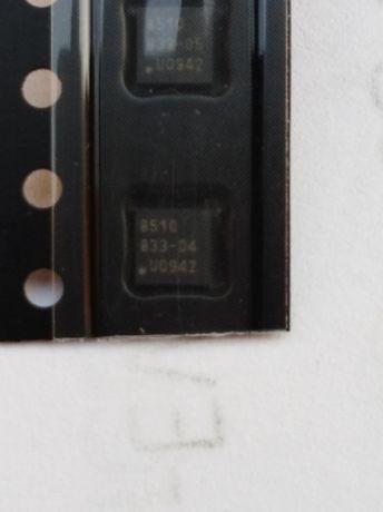 Mosfets 8510 para placa gráfica