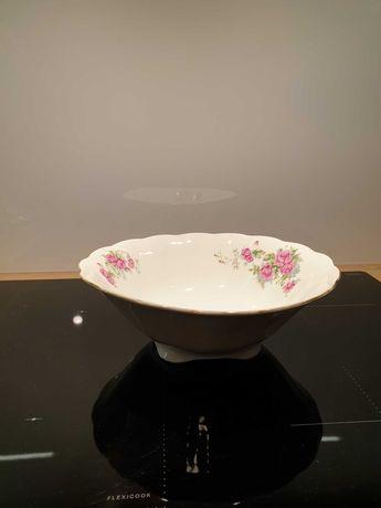 Porcelana polska Karolinka