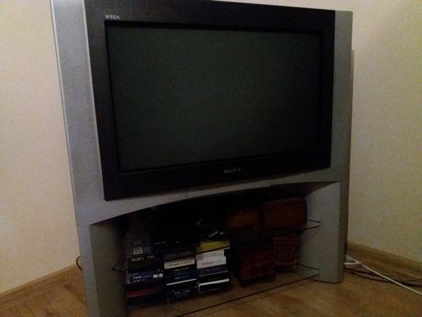 Telewizor SONY 32 cale ze stolikiem