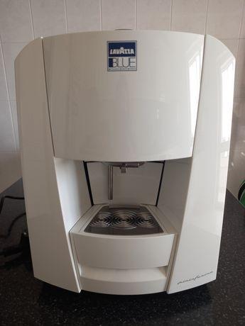 Maquina de café lavazza de cápsulas