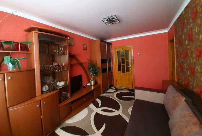 •Двокімнатна квартира готова до проживання•