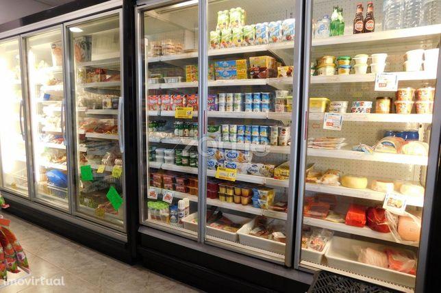 Trespasse de Minimercado em Sanguedo - Santa Maria da Feira