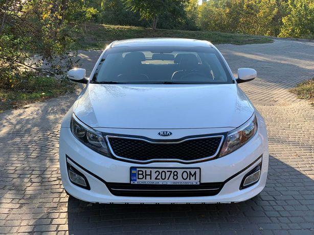 продам Kia Optima K5 LPI 2015 седан