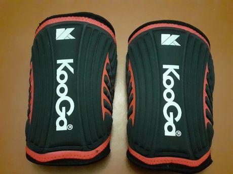 Регби щитки KooGa