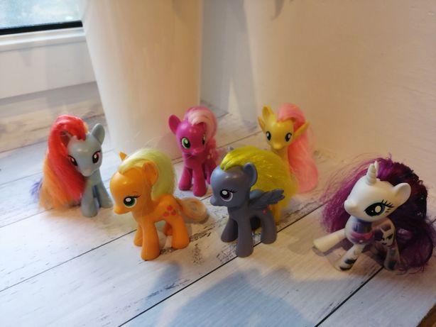 Kucyki Pony, Pinky Pie