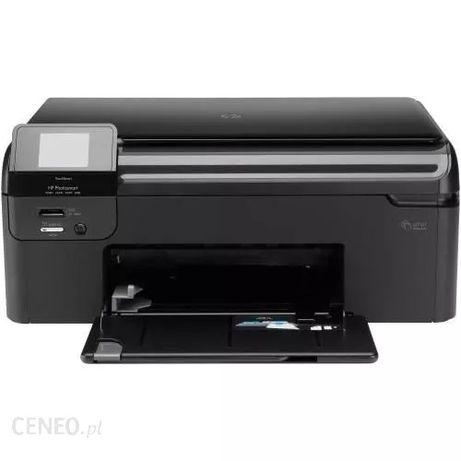 Urządzenie wielofunkcyjne HP, drukarka skaner.
