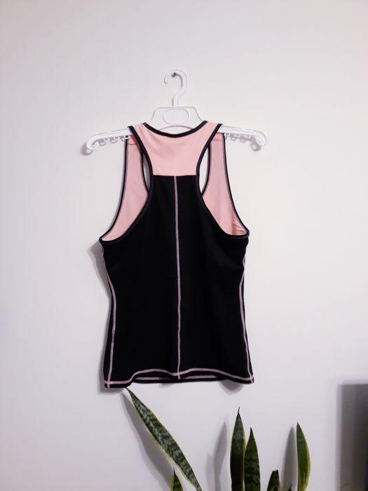 Koszulka sportowa fitness tozm M New Look Żory - image 1