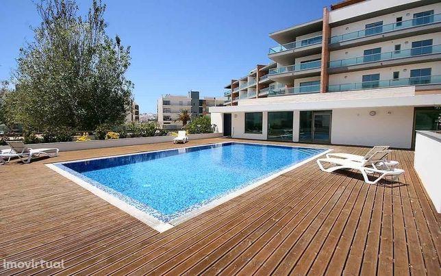 Exclusivo Apartamento C/ 2 Quartos Vista Mar E Piscina Na Meia Praia