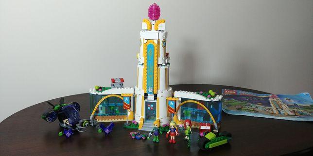 Zestaw lego Super Heroes Girls 41232