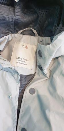 Płaszczyk przeciwdeszczowe Zara