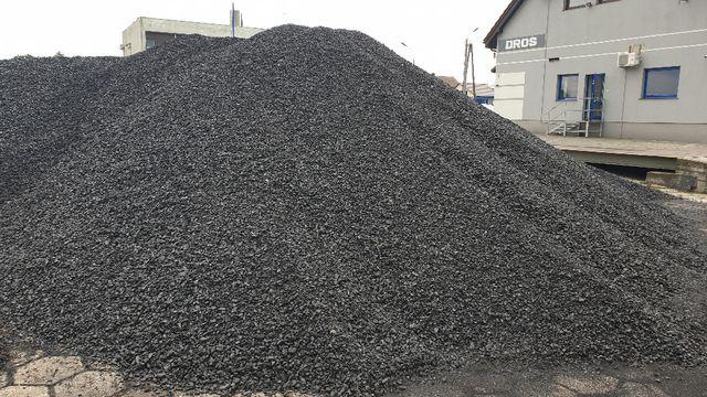 Skład Opału -Ekogroszek .węgiel kostka orzech I orzech II Eko Sztygar