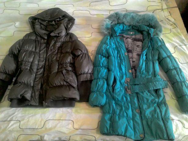 Куртка зима.Одна на выбор