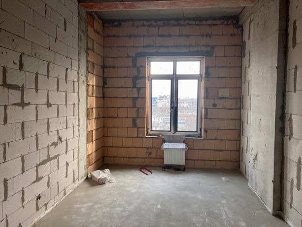 Успенская!!! Продам видовую Евро-2-х комнатную квартиру. Без комиссии