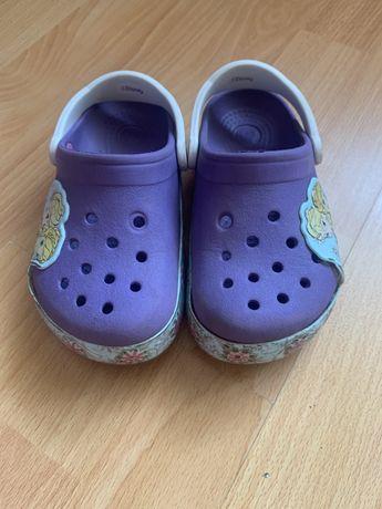 Crocs сабо с10
