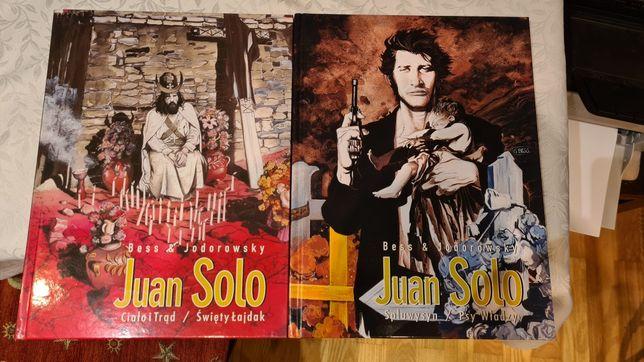 Juan Solo komiks