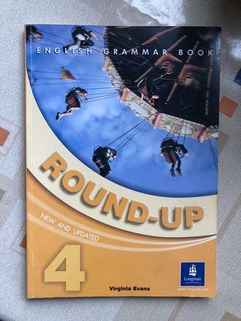 Round up 4, Round-up 4, Virginia Evans