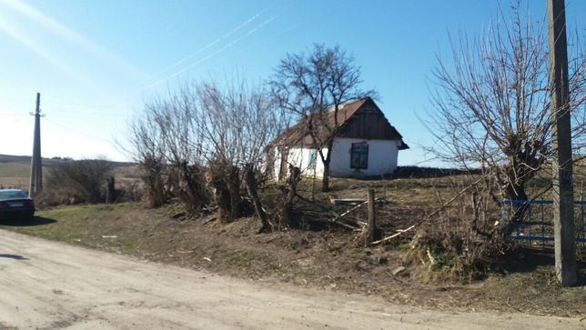 Продам земельну ділянку під будівництво, терміновий продаж