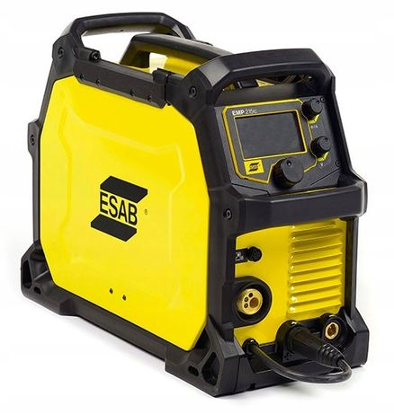 ESAB Rebel EMP 215ic Spawarka