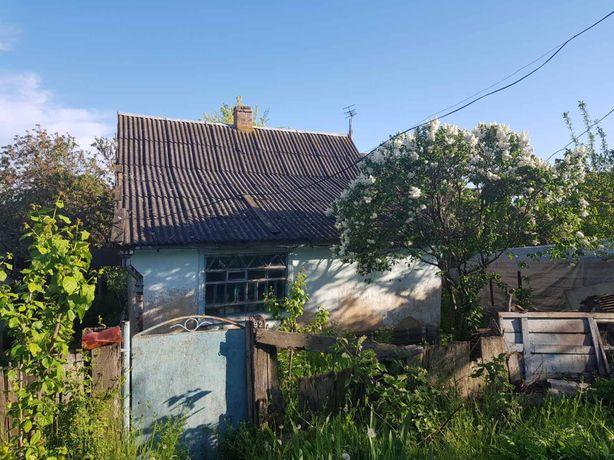 Земельный участок с домом под застройку 10 соток Мусиевка