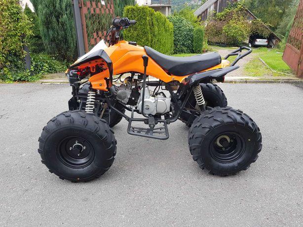 Quad ATV 125 XXL Bardzo mocny