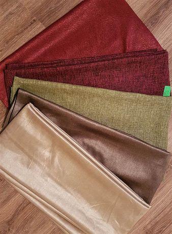 Ткань для штор. Шторы блэкаут: лён рогожка.