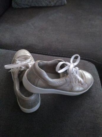 Buty skórzane damskie Lasocki