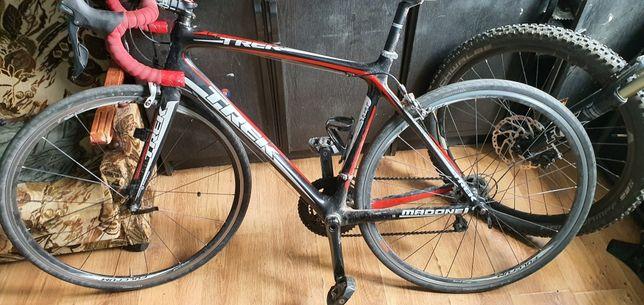 Sprzedam rower Trek madone 4.5