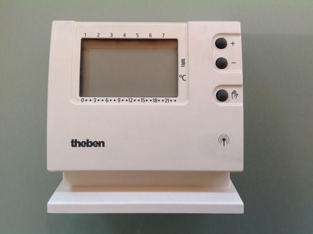 Theben RAM 797HF Termostato (aquecimento central) - C/Novo - c/portes