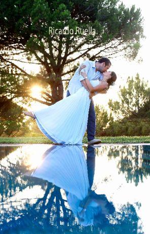 Fotógrafo Profissional -Casamentos, Batizados e Outros eventos