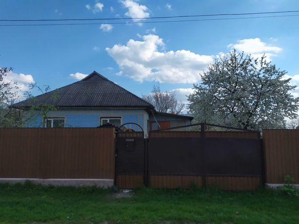 Продам будинок в м. Бершадь