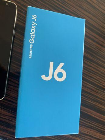 Samsung J6 dual sim