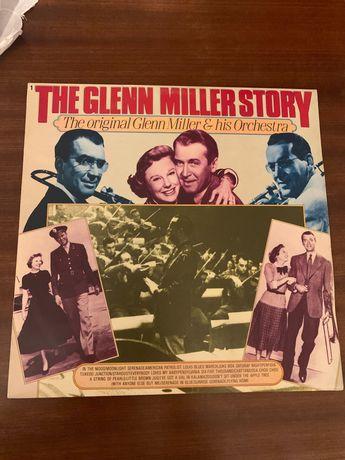 Vinil The Glenn Miller Story