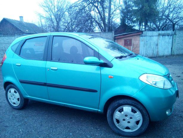 Продам автомобиль Chana Benni