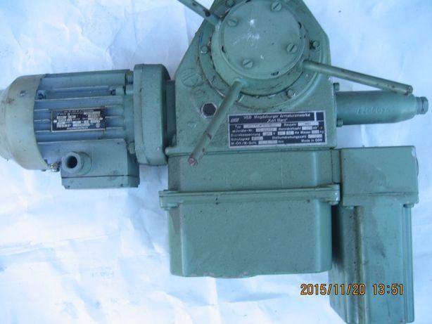 Napęd elektryczny 220/380 V