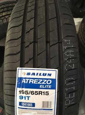 Шины 195/65R15 Sailun Atrezzo Elite 185/205/215/225-50/60/55/65R14/16