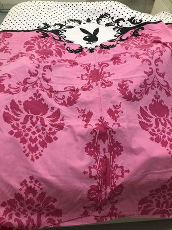 Capa Edredao de cama de casal