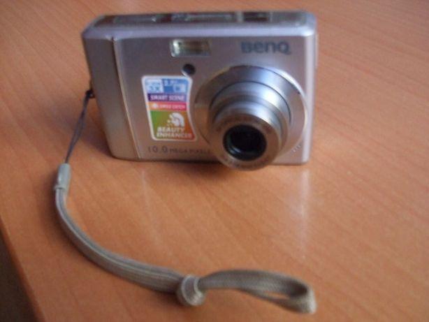 Máquina Fotográfica Benq