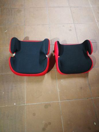 2 Cadeiras de criança