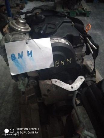 Motor Vag Vw BNM