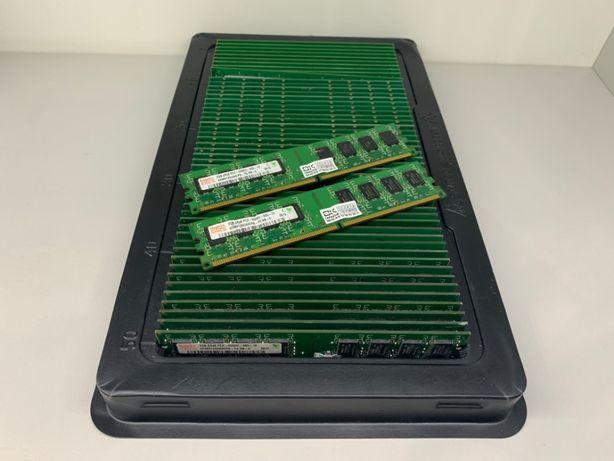 Оперативная память Dimm DDR2 2 gb 667 800 MHz PC2-5300 6400