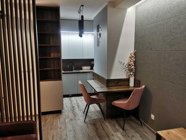 Nowe przytulne mieszkanie przy ul Kwiatkowskiego 4B
