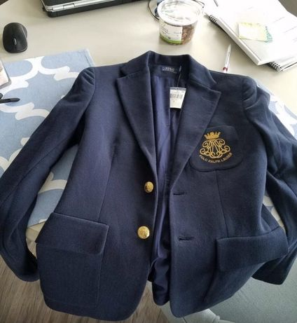 Пиджак , Куртка, кардиган , жакет Polo Ralph Lauren