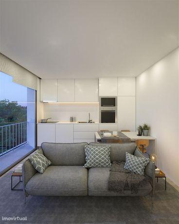 Apartamento T1 Venda em Rio Tinto,Gondomar