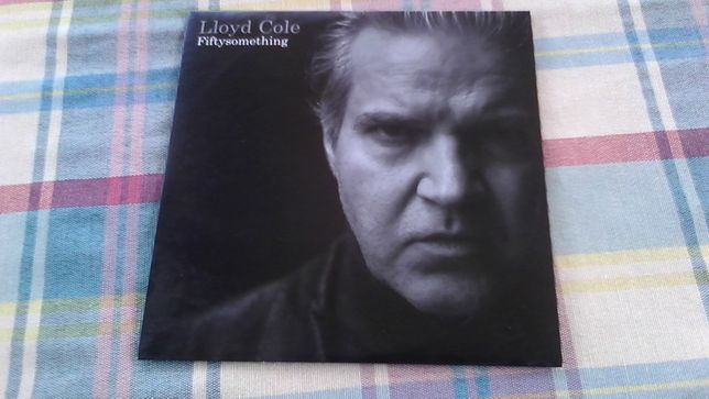 Lloyd Cole, Fifty something e História do Rock - Blitz